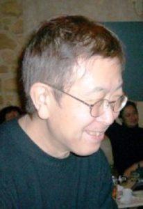 岩戸佐智夫さん