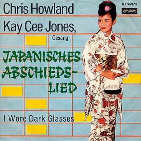 Kay Cee Jones, Chris_Howland - Japanisches Abschiedslied