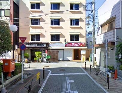 テアトル渋谷(跡地)