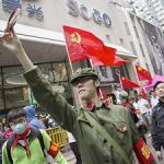 香港の憂鬱 (1)
