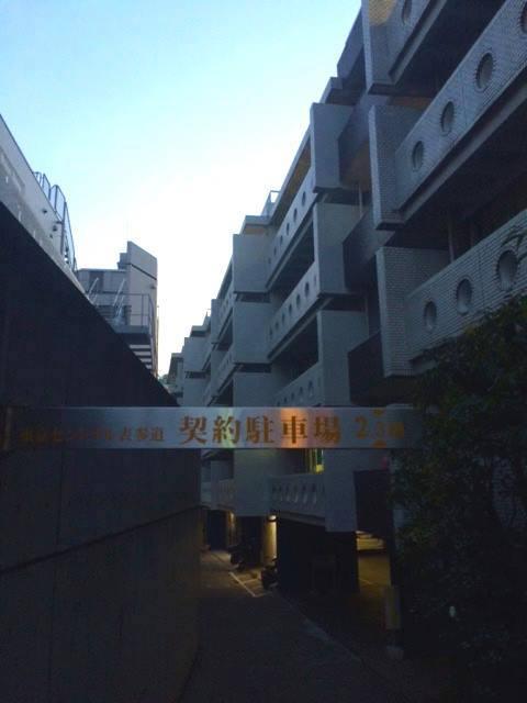 セントラルアパート