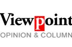 オピニオン・サイト「ビューポイント」で公開対談が紹介されました