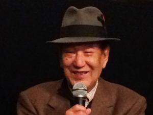 平良進さん