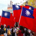 今年の雙十節(中華民国国慶日)はいつもと違った ! 横浜中華街の台湾と香港