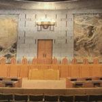 孔子廟違憲訴訟が結審—最高裁大法廷の判決は2月24日