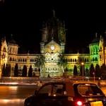 パンナムの世界一周便—ぼくのインドと博士論文