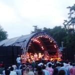 ハイドパークミュージックフェスティバル